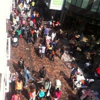 Photo taken at Winkelcentrum Amsterdamse Poort by Nafiesa R. on 4/30/2012