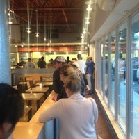 Photo taken at Chipotle Mexican Grill by Dino R. on 7/2/2012