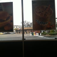 Photo taken at Dunkin' Donuts by Denise L. on 3/28/2012