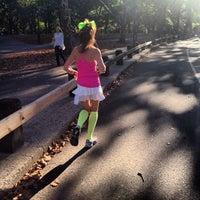 Foto scattata a Literary Walk da Melissa il 9/11/2012