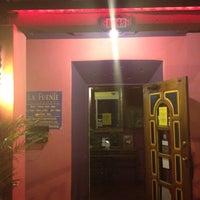 Photo taken at La Fuente Restaurant by Brian J. on 3/26/2012