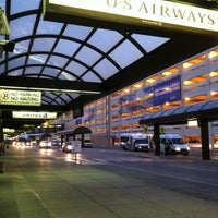 Photo taken at Omaha Eppley Airfield (OMA) by Anna S. on 7/4/2012