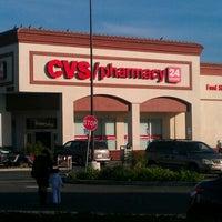 Photo taken at CVS/pharmacy by Felix G. on 1/3/2012