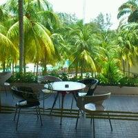 Photo taken at Klana Resort Seremban by Shahril A. on 9/28/2011