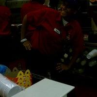 Photo taken at McDonalds by Amanda B. on 9/30/2011