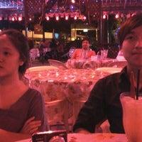 Photo taken at Tari Café by vz L. on 12/26/2011