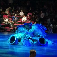 Photo taken at Peter Pan The Show by Jeff Y. on 11/6/2011