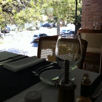 Photo taken at Olivetto Restaurante e Enoteca by Mauri O. on 9/30/2011