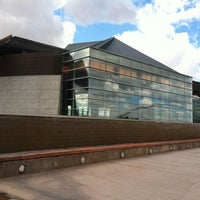 Photo taken at Tempe Center for the Arts by Kathryn D. on 11/5/2011