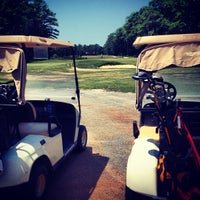 Photo taken at Brandywine Bay Golf Club by Don on 7/24/2012