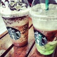 Photo taken at Starbucks by Calvin W. on 6/27/2012