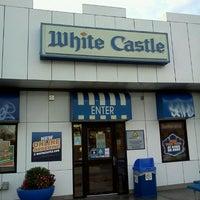 Photo taken at White Castle by Trevor L. on 12/5/2011