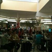 Photo taken at Bebedouro Shopping by Bruno D. on 8/6/2011