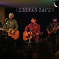 Photo taken at Kimbro's by Wes T. on 12/24/2011