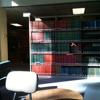 Photo taken at Meriam Library by Reece H. on 9/1/2011