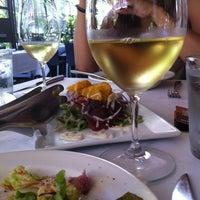 Photo taken at Taormina Sicilian Cuisine by Razaro K. on 6/4/2012