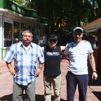 Das Foto wurde bei Обухов, Горки von Ewgeniy L. am 6/17/2012 aufgenommen