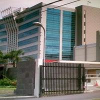 Photo taken at PT Karyadibya Mahardhika Purwosari by chries v. on 12/10/2011