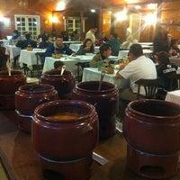 Foto tirada no(a) Restaurante Girassol por Mohamad H. em 5/1/2012