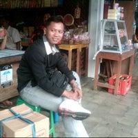 Photo taken at Terminal Bus Boyolali by Supadi R. on 12/29/2011