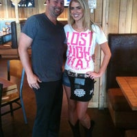 Photo taken at Toby Keith's I Love This Bar & Grill by Cory M. on 7/22/2011