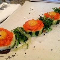 Photo taken at Ichiban Sushi by Sara on 6/23/2012