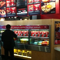 Photo taken at AMC Mercado 20 by Vince A. on 1/1/2012