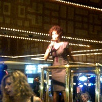 Photo taken at Imperial Palace Karaoke Club by Gail S. on 10/24/2011