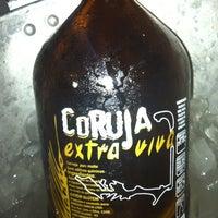 Photo taken at Centro Social da Cerveja (CSC) by Rafael O. on 2/16/2012