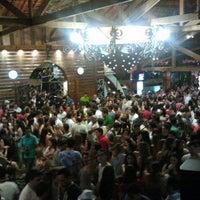 Photo taken at Boi Vaca by Thiago L. on 10/9/2011