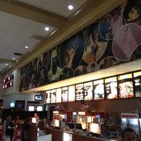 Photo taken at Cinemark by Merlin C. on 4/1/2012