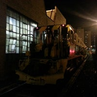Photo taken at NYCT - Concourse Yard and Maintance Facility Home of The (B) (D) Lines by DjMikelover S. on 7/26/2012