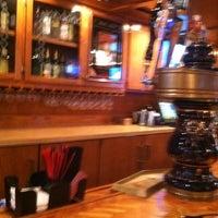 Photo taken at Leona's by Jennifer H. on 9/7/2011