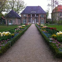 Photo prise au Liebermann-Villa am Wannsee par Dirk H. le4/26/2012