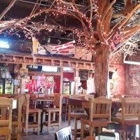 Photo taken at Moe's Original BBQ by Jason R. on 1/29/2012
