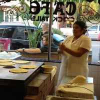 Photo taken at Old Town Mexican Cafe by Lisa P. on 4/9/2012