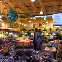 Photo taken at Whole Foods Market by Laureen O. on 7/5/2012