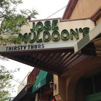 Photo taken at Jose Muldoon's by Dylan R. on 5/1/2012