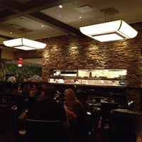 Photo taken at Wildfire Restaurant by Peter on 8/11/2012