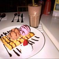 Photo taken at Dante Coffee by Karien M. on 8/3/2012