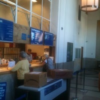 Photo taken at US Post Office by Maria Cristina S. on 9/6/2011