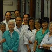 Photo taken at Farmacia Dott. Giberti by Francesco S. on 1/21/2011