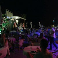 7/27/2012 tarihinde Timucin M.ziyaretçi tarafından Romance Beach Hotel'de çekilen fotoğraf