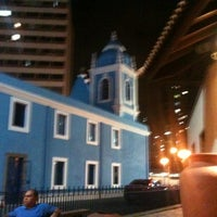 Das Foto wurde bei Praça de Boa Viagem von Emerson W. am 3/21/2012 aufgenommen