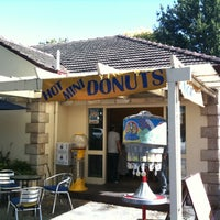 Photo taken at Scoops @ Hahndorf by Rob F. on 4/2/2011