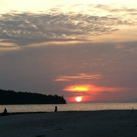 Photo taken at Meritus Pelangi Beach Resort & Spa Langkawi by Natelie157 on 5/29/2012