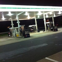 Photo taken at Hess Express by Nick R. on 9/5/2011
