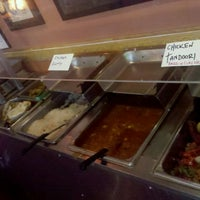 Photo taken at The Original Little India by Russ D. on 7/16/2011