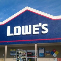 Photo taken at Lowe's Home Improvement by John on 11/9/2011