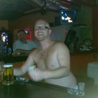 Photo taken at Boot Rack Saloon by Leebo M. on 9/24/2011